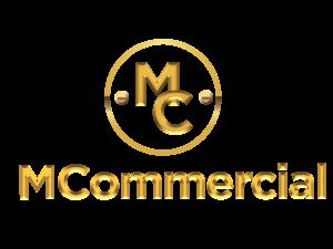 MCommercial Logo